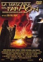 La máscara del faraón (2001)