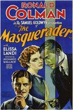 La máscara del otro (1933)