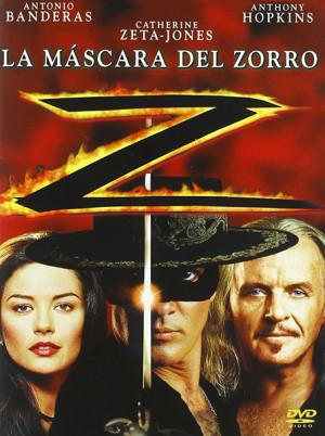 La máscara del Zorro