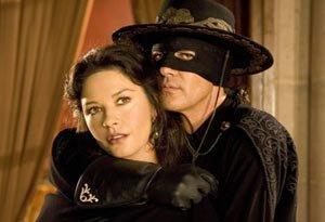 Con Z de Zorro