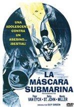 La máscara submarina (1958)