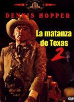 La matanza de Texas 2 (1986)