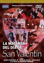 La matanza del día de san Valentín (1967)