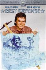 La mejor defensa, el ataque (1984)
