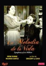 La melodía de la vida (1932)