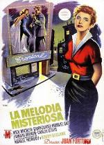 La melodía misteriosa (1955)