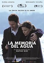 La memoria del agua (2015)
