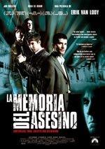 La memoria del asesino (2003)