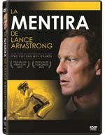 La mentira de Armstrong (2013)