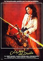 La miel del diablo (1986)