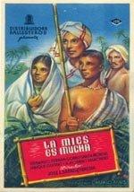 La mies es mucha (1948)