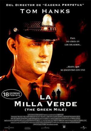 La milla verde (1999)