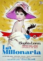 La millonaria (1960)