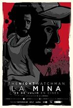 The Night Watchman. La mina (2016)