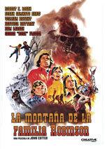 La montaña de la familia Robinson (1979)