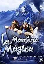 La montaña mágica y el cuerno encantado (2011)