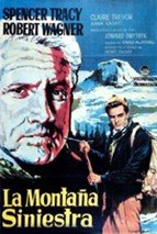 La montaña siniestra (1956)