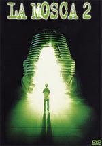 La mosca II (1989)