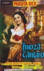 La moza de cántaro (1953)