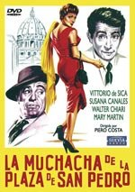 La muchacha de la plaza de San Pedro (1958)