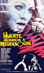 La muerte acaricia a medianoche (1972)