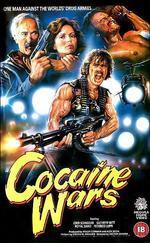 La muerte blanca (Cocaine Wars) (1985)