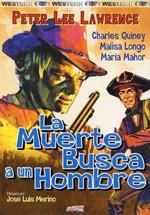 La muerte busca un hombre (1970)