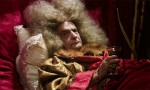La muerte de Luis XIV
