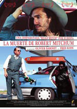 La muerte de Robert Mitchum (2010)