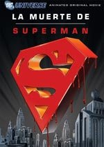 La muerte de Superman (2007)