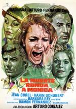 La muerte ronda a Mónica (1976)