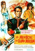 La muerte se llama Miriam (1965)
