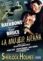 La mujer araña (1944)
