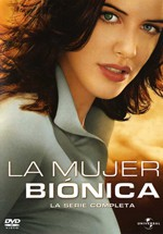 La mujer biónica (2007)