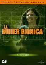 La mujer biónica (1976)