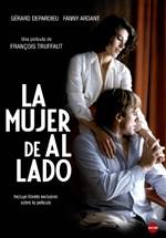 La mujer de al lado (1981)