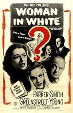 La mujer de blanco (1948)