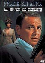 La mujer de cemento (1968)