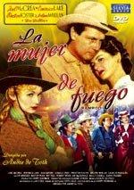 La mujer de fuego (1947)