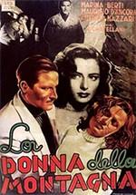 La mujer de la montaña (1944)