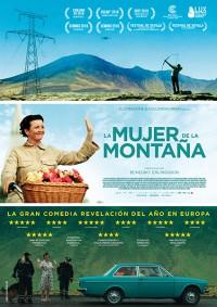 La mujer de la montaña (2018)
