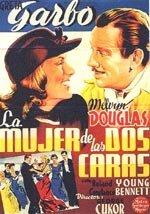 La mujer de las dos caras (1941)
