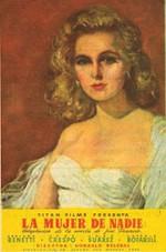 La mujer de nadie (1949)