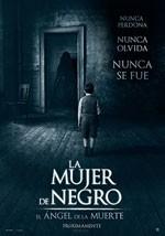 La mujer de negro: El ángel de la muerte (2015)