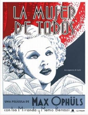 La mujer de todos (1934)