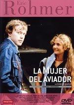 La mujer del aviador (1981)