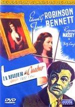 La mujer del cuadro (1945)