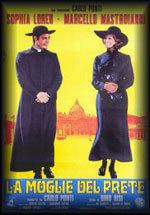 La mujer del cura  (1971)