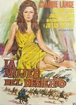La mujer del desierto (1967)