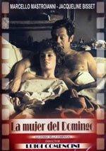 La mujer del domingo (1975)